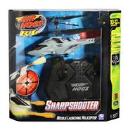 Air Hogs Sharp Shooter - Silver/Black at Kmart.com
