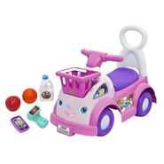Fisher-Price Little People Lil' Shop N' Roll Ride-On at Kmart.com