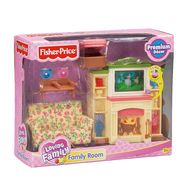 Fisher-Price Premium Family Room Furniture at Kmart.com