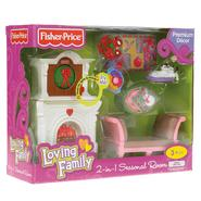 Fisher-Price Premium 2-in-1 Seasonal Room Furniture at Kmart.com