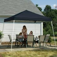 Shelter Logic 12x12 Pop-up Canopy Black Cover at Kmart.com