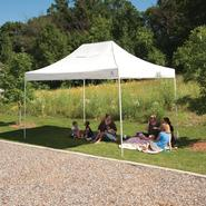 Shelter Logic 10x15 Truss Pro Pop-up Canopy White Cover at Sears.com