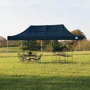 Shelter Logic 10x20 Truss Pro Pop-up Canopy Black Cover at Sears.com