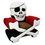 Magical Harmony Kids Skull Chair Boy at Kmart.com