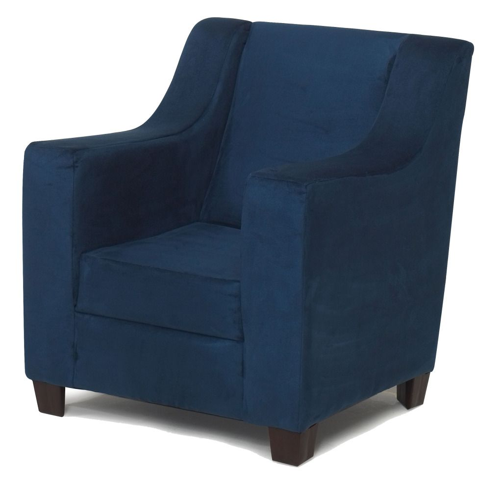 Maybury Kids Chair Blue