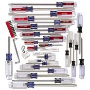 Craftsman 41 pc. Screwdriver Set at Craftsman.com