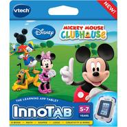 Vtech InnoTab® Disney Mickey Mouse Club Software at Kmart.com