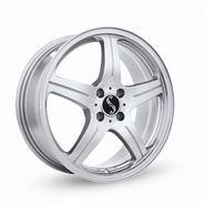 SSC Performance Style 1101 17x7 (4-100mm) at Sears.com