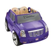 Power Wheels Purple Cadillac Escalade at Sears.com