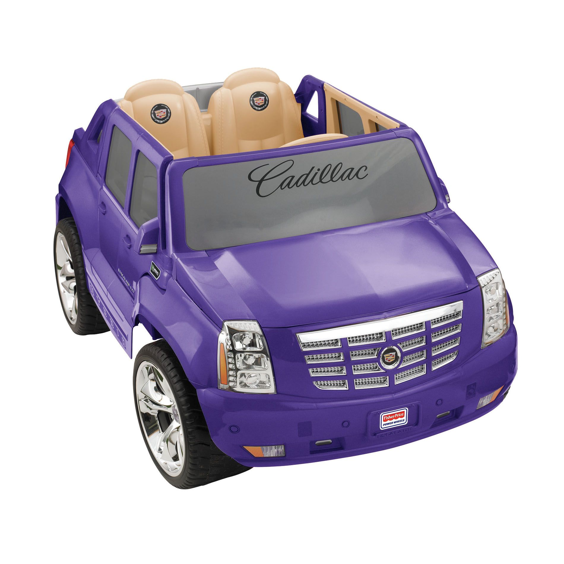 Power-Wheels-Purple-Cadillac-Escalade