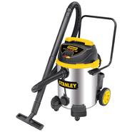 Stanley Heavy Duty 16 Gallon, 6.5 Peak HP Stainless Steel Wet/Dry Vac at Sears.com