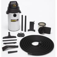 Shop-Vac&#174 8 Gallon Stainless Steel, 2.0 Peak HP Two Stage Garage Vac at Sears.com