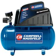 Campbell Hausfeld 2 Gallon Air Compressor with Accessories at Kmart.com
