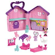 Disney Minnie's House by Fisher Price at Kmart.com