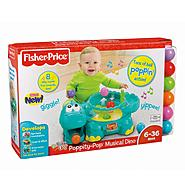 Fisher-Price Poppity Pop Musical Dino at Sears.com