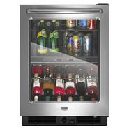 Maytag Dual Temperature Zone Beverage Center - MBCM24FWBS - Stainless Steel at Kmart.com