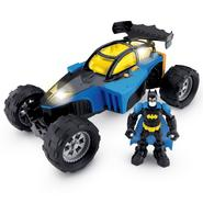 HERO WORLD DC Super Friends Transforming Batmobile & Batman at Kmart.com