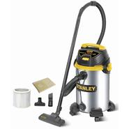 Stanley 10 Gal 5.5 Peak HP Stainless Steel Wet/Dry Vac at Sears.com