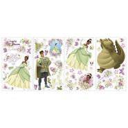 York Princess & Frog Peel & Stick Wall Decals at Kmart.com