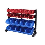 International 24-Bin Wall / Bench Rack at Kmart.com