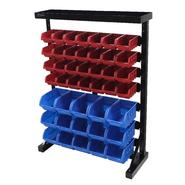 International 43-Bin Wall Rack at Kmart.com