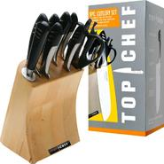 Top Chef® Full Knife Set - 9 pc. at Sears.com