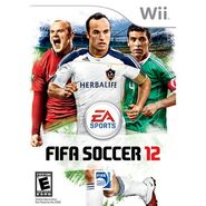 Electronic Arts FIFA Soccer 12 at Sears.com