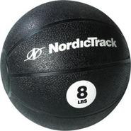 NordicTrack 8 lb. Medicine Ball at Sears.com