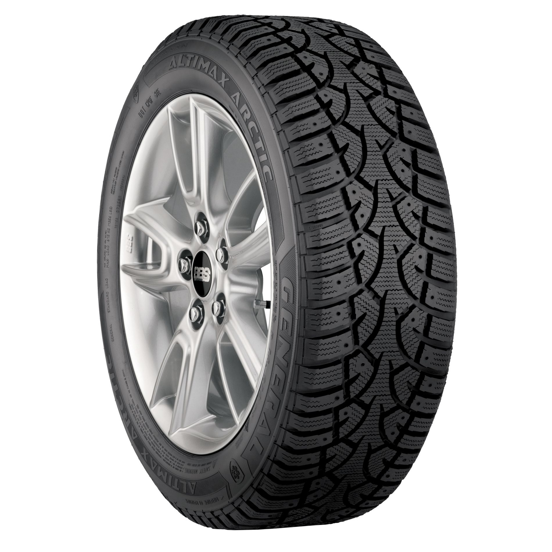 Altimax Arctic - 245/70R16 107Q BW - Winter Tire