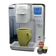 Cuisinart Gourmet Collection Brewing System, Single Serve, 1 system at Sears.com