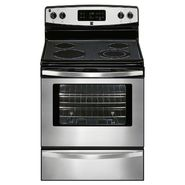 "Kenmore 30"" Freestanding Electric Range at Kenmore.com"