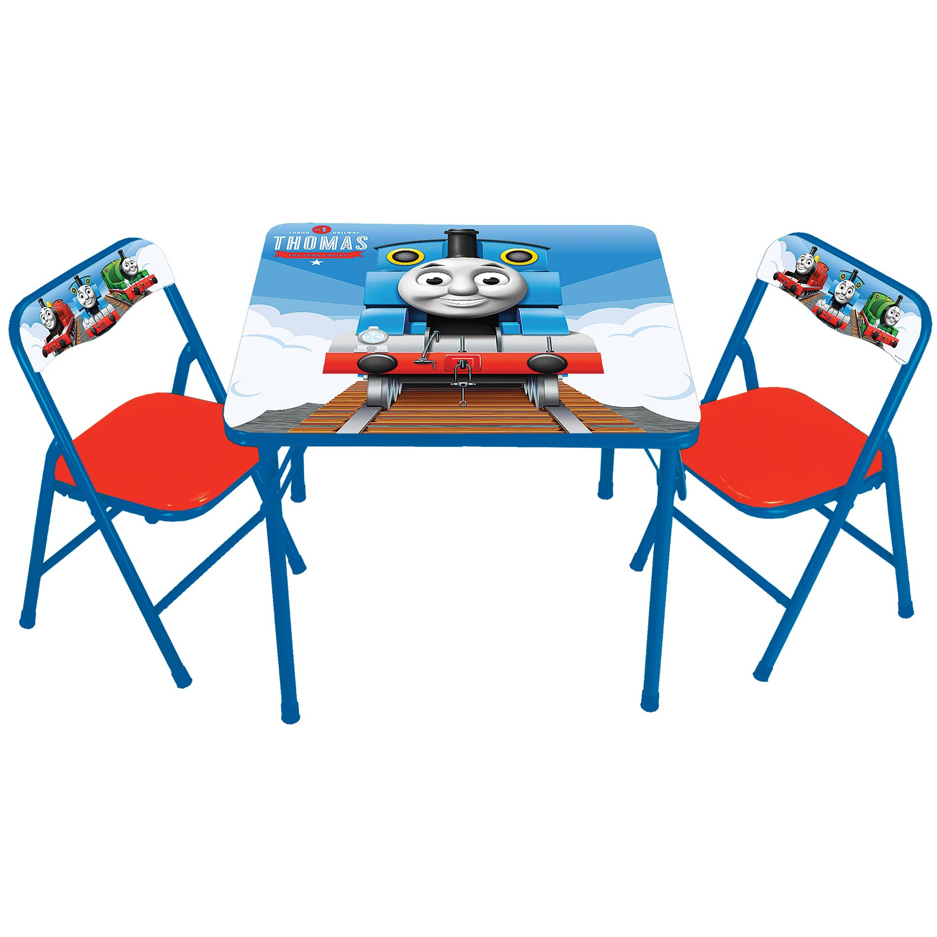 Thomas & Friends  Thomas Activity Table Set