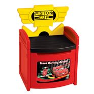 Disney PIXAR Cars Sit 'N Store Chair - Cars at Kmart.com