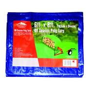 Northwest Territory All-Season Tarp 6-Foot x 8-Foot at Sears.com