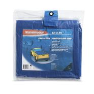 WeatherHandler Heavy Duty Tarp 12-Foot x 16-Foot at Sears.com