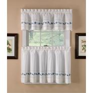 Country Living Floral Valance at Kmart.com