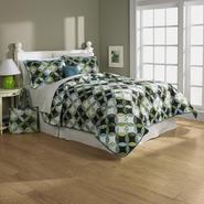 Essential Home Tilework 5 Piece Quilt Set at Kmart.com