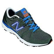 New Balance Women's 690 Trail Running Athletic Shoe - Grey/Blue at Sears.com
