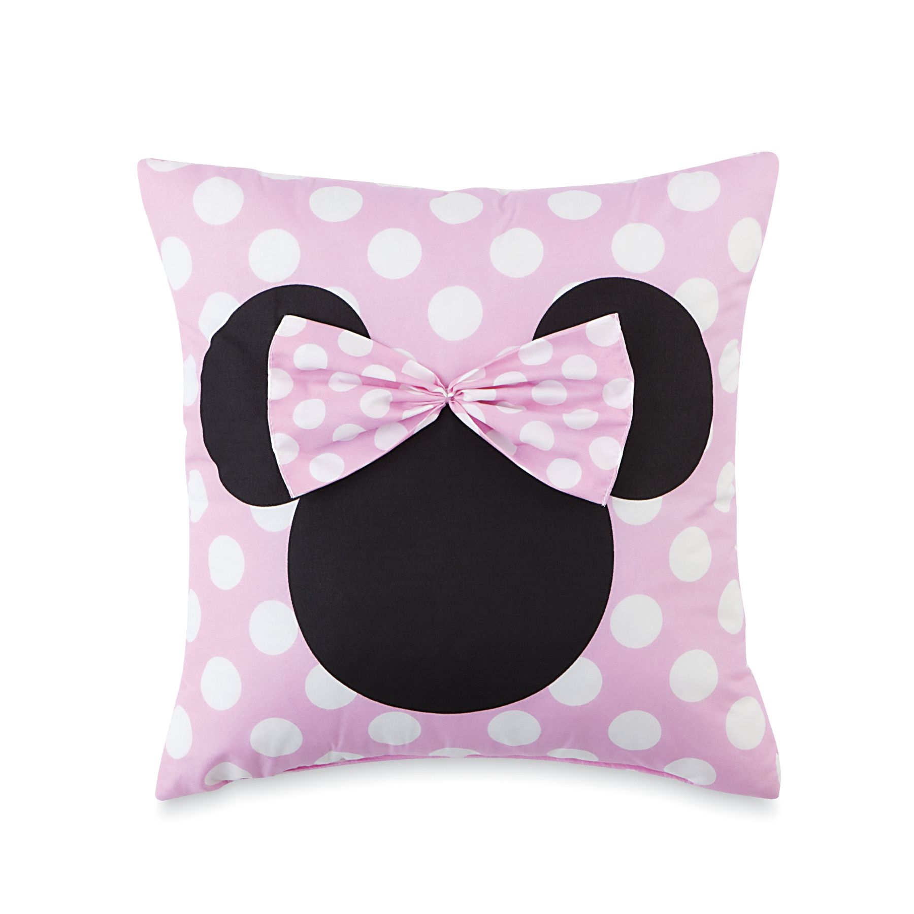 Disney Minnie Mouse Decorative Pillow 16x16