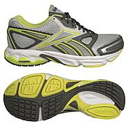 Reebok Women's Shoe Instant Athletic Shoe - Grey/Green at Sears.com