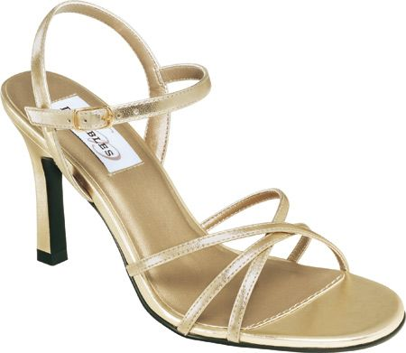 Women's Riviera - Gold