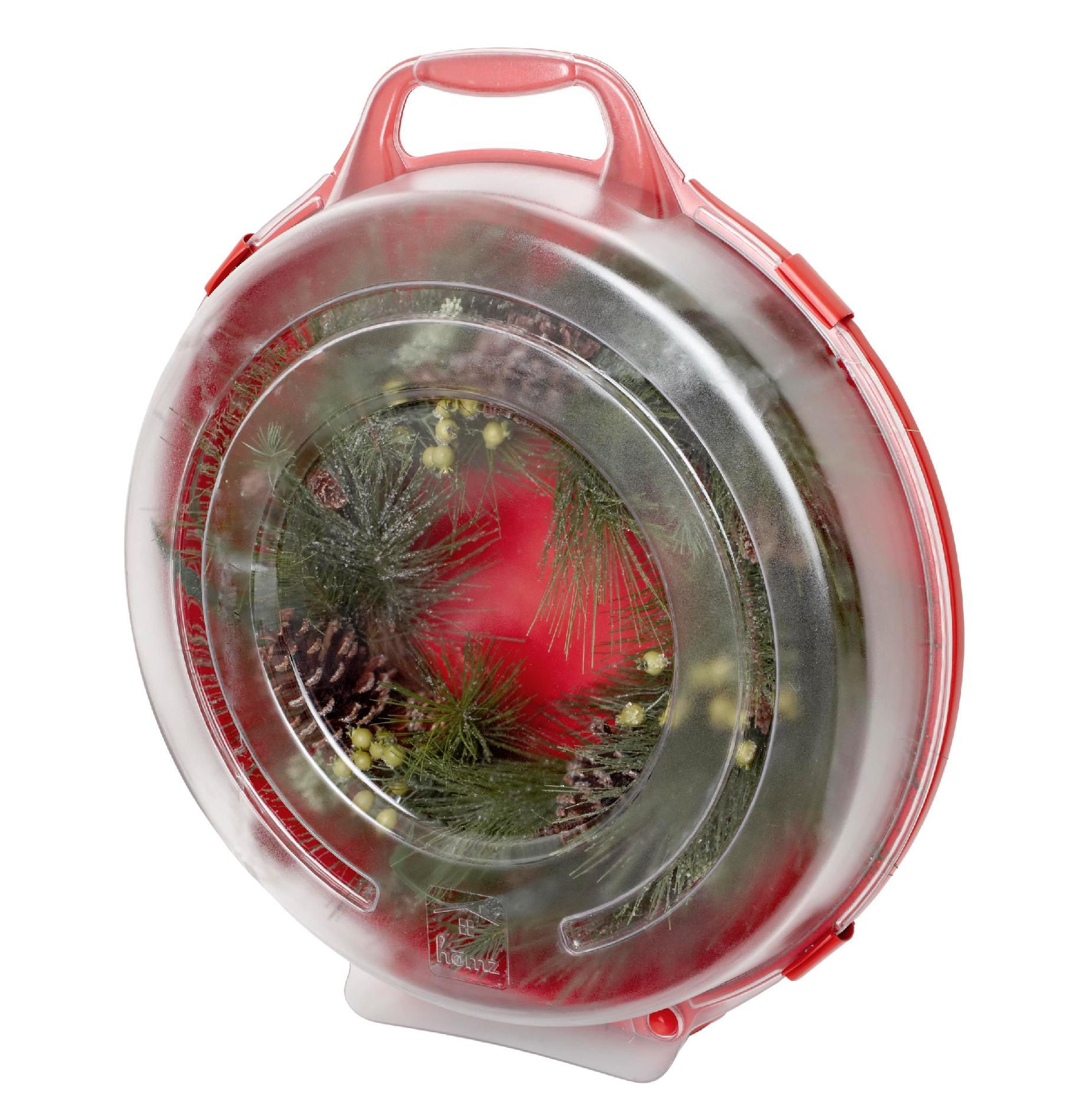 24 In. Wreath Box Holiday                                                                                                        at mygofer.com