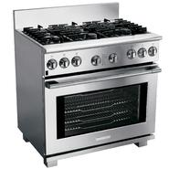 "Electrolux 36"" Freestanding Electric Range at Sears.com"