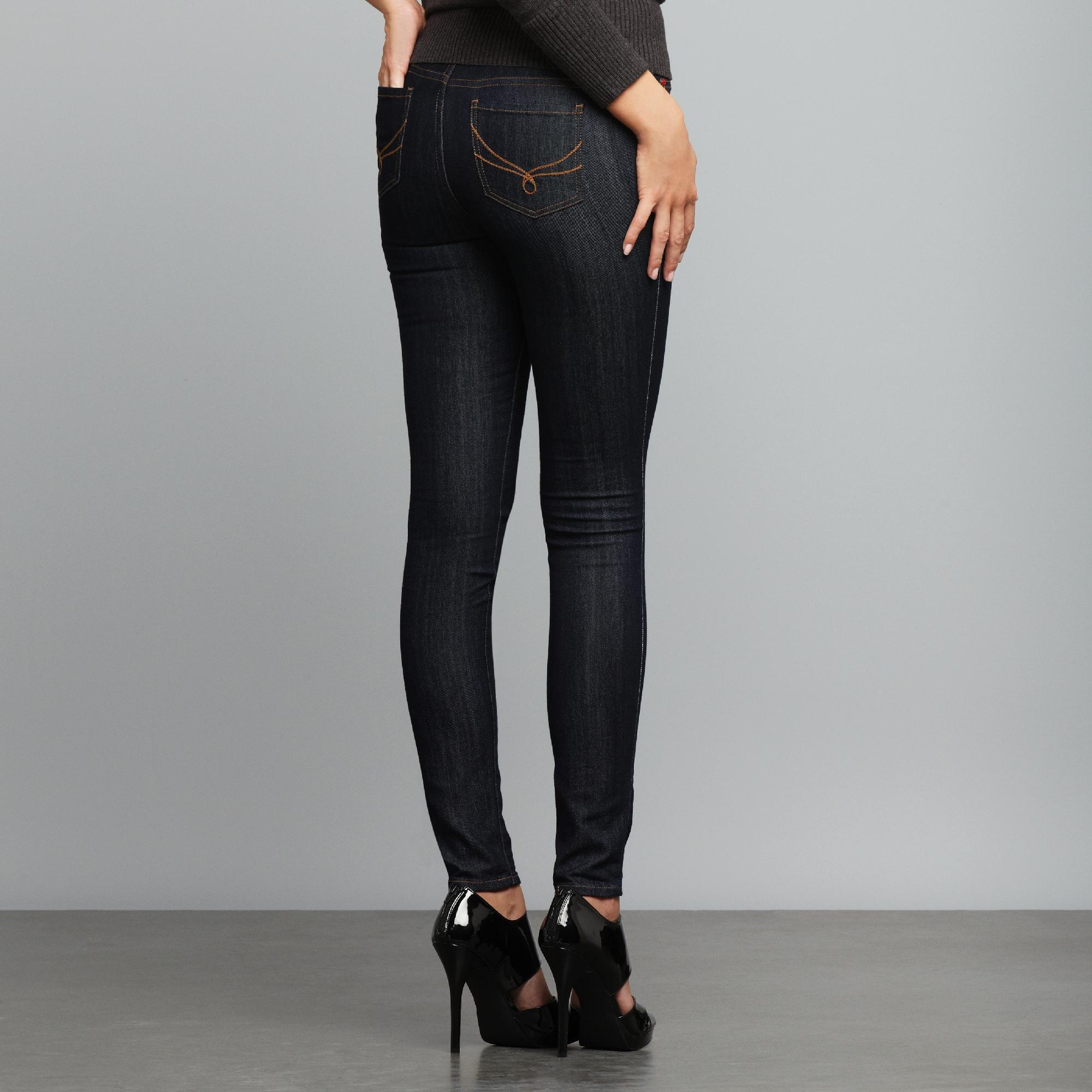 Sofia by Sofia Vergara Women's Jegging Jeans