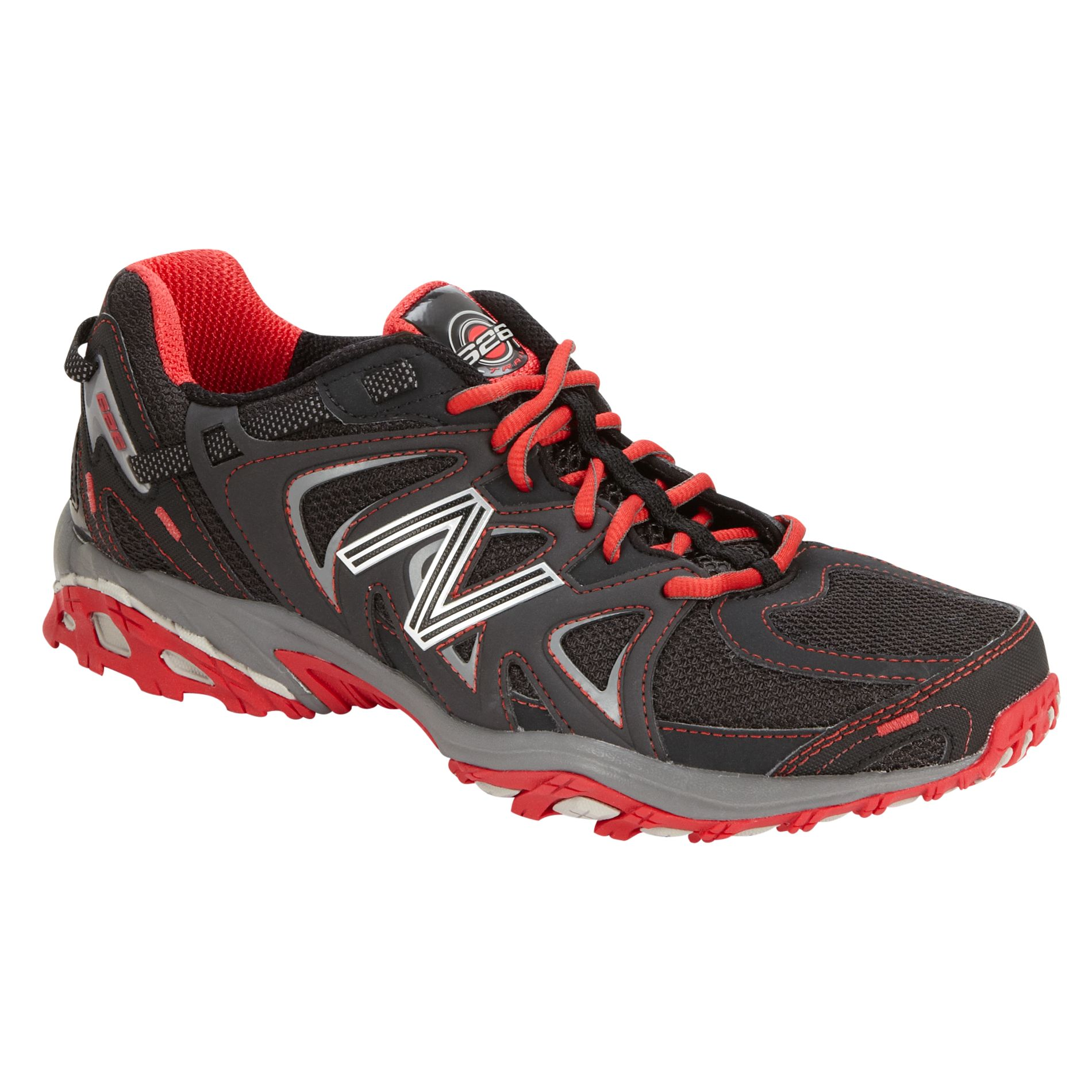 New Balance  Men's Athletic Shoe MT626BR - Black