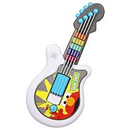 Playskool ® SESAME STREET® LET'S ROCK!™* Elmo Guitar at Kmart.com