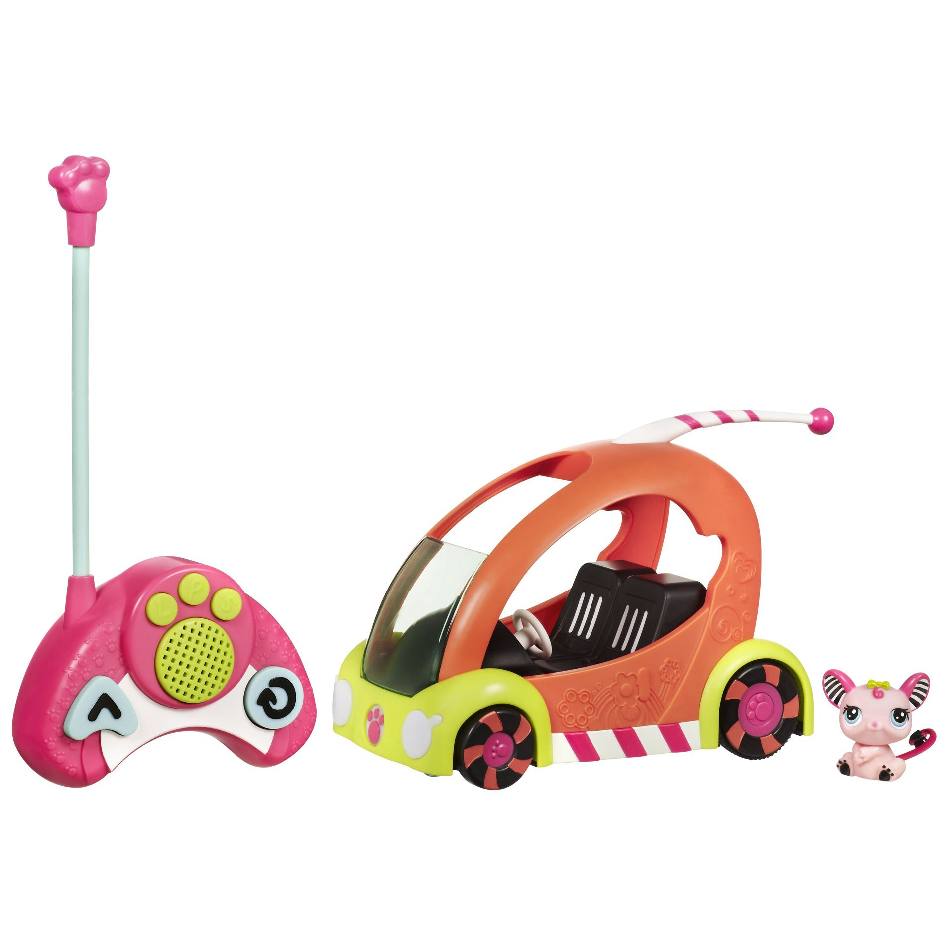 Littlest Pet Shop  ® SPEEDY TAILS