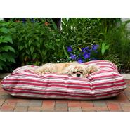 "Carolina Pet Medium Indoor/ Outdoor Striped ""Jamison"" - Red at Kmart.com"