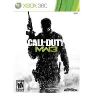 Activision Call of Duty - Modern Warfare 3 - Xbox 360 at Kmart.com