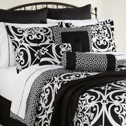 The Great Find Kennedy 16-Piece Complete Bed Set at Kmart.com